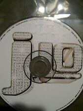 J.Lo [Bonus Track] [PA] by Jennifer Lopez (CD, 2001, Sony Music Distribution)