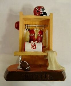 Oklahoma-University-Sooners-Ceramic-Locker-Figurine-by-Talegaters