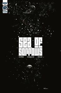 Sea-of-Sorrows-1-NM-1st-Print-IDW-Comics