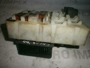 Détails sur 98ag14a073cg Fuse box Ford Focus 2000 FR7666-53 on 2000 ford focus neutral safety switch, 2000 ford focus ac compressor, 2000 ford focus ignition relay, 2000 ford focus water pump replacement, 2000 ford focus fan relay, 2005 ford focus zx4 fuse box, 2000 ford focus brake light switch, 2010 ford flex fuse box, 2005 ford crown victoria fuse box, 2000 ford focus frame, 1985 ford bronco fuse box, 2000 ford focus evap canister, 1993 ford mustang fuse box, 2000 mitsubishi galant es fuse box, 2000 ford focus brake booster, 2008 ford taurus fuse box, 2000 ford focus speedometer, 2000 volkswagen golf fuse box, 2000 dodge ram 2500 fuse box, 2000 chevrolet malibu fuse box,