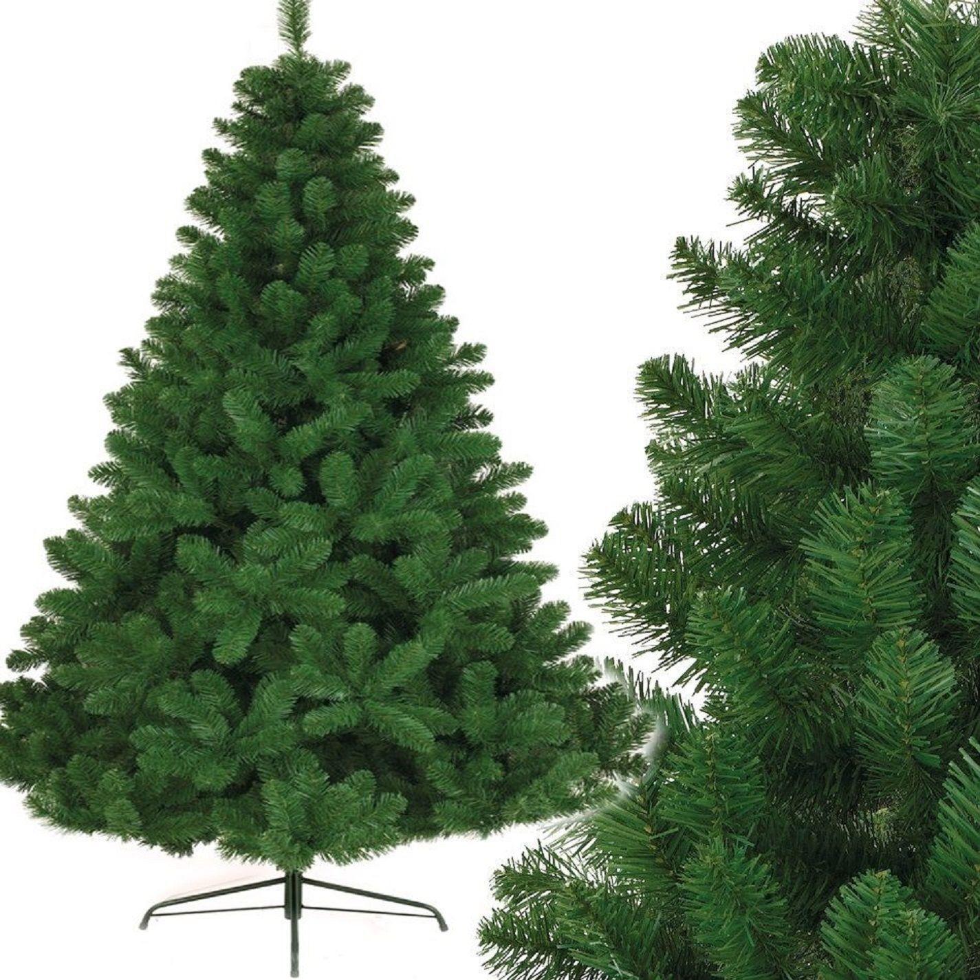 NewGreen  6ft Artifical colorado Christmas Spruce Xmas Tree180cm  650 Tips