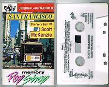 MC - Scott McKenzie - San Francisco - Like An Old Time Movie, No, No, No, No, No