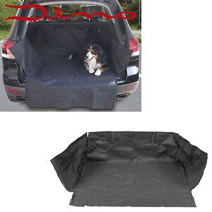 dino 130037 robuste auto schondecke kofferraum schutzdecke. Black Bedroom Furniture Sets. Home Design Ideas