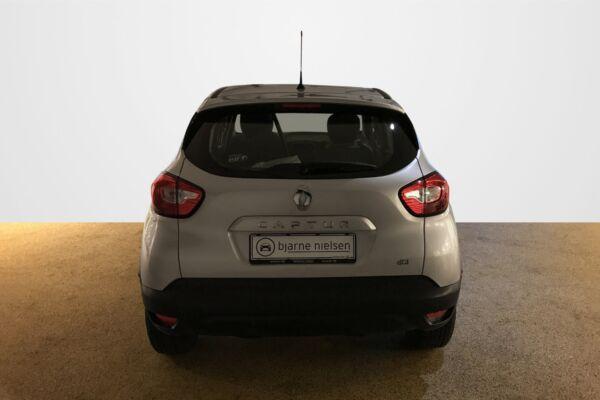 Renault Captur 1,5 dCi 90 Dynamique Van - billede 3