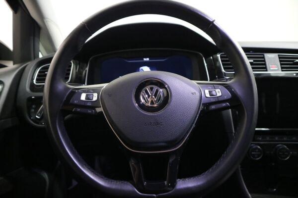 VW Golf VII 1,5 TSi 150 Highline DSG - billede 3