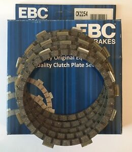 Areyourshop Clutch Friction Plate Kit Set for Yamaha YZ125 E//F//G//H//J//K//L//M//N//P//R//S 1993-2018