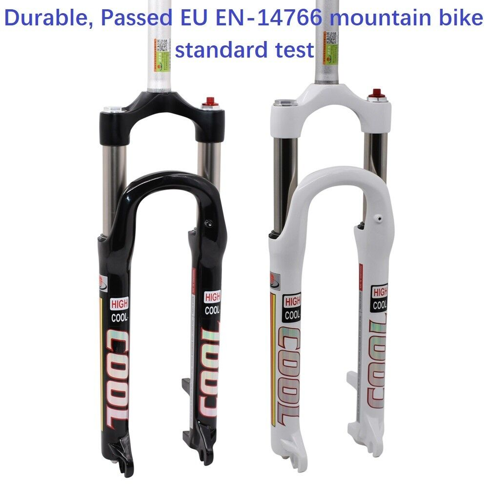 DFS Suspension Fork Air Fork 26'' & 27.5  COOL-A for Mountain bike touring bikes