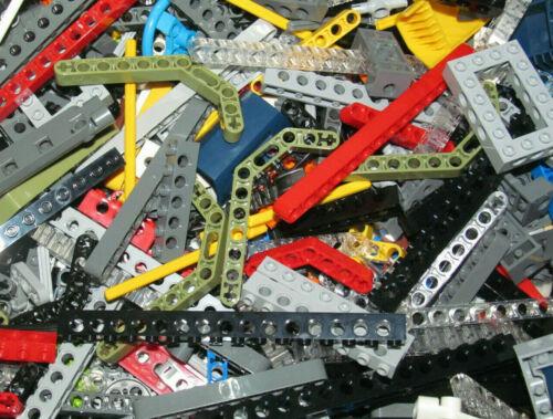 Lego ® Gros lot Vrac 100g Pièces Technic NEW
