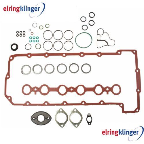 For BMW E90 E91 E60 Engine Cylinder Head Gasket Set Elring 236 280