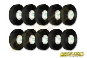 10x-Certoplast-Gewebeband-250m-Typ-525-SE-19mm-x-25m-Adhesive-Cloth-Tape-MwSt