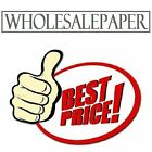 wholesalepaper