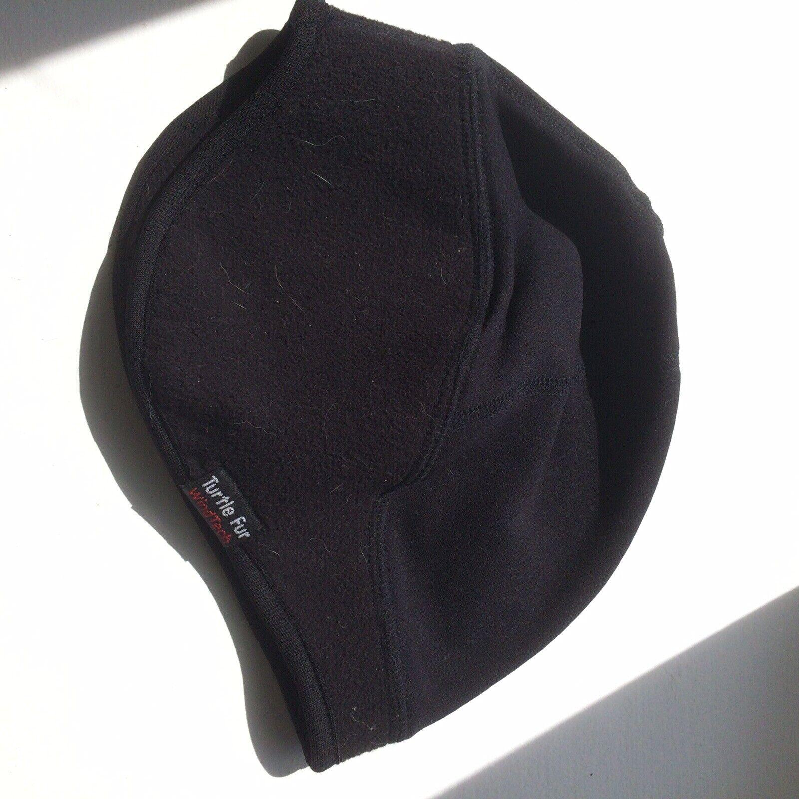 Turtle fur marca Sombrero De Esquí, se ajusta para mujer Cabeza-Pequeño