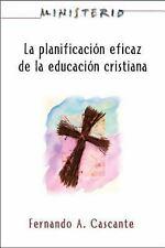 Educacion Cristiana: Ministerio series AETH : Christian Education: Ministerio...