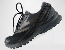 c85185eebbaa item 7 Brooks Launch 4 Running Shoes - Black Gray Training Fitness Sneakers  Men s Sz 13 -Brooks Launch 4 Running Shoes - Black Gray Training Fitness ...