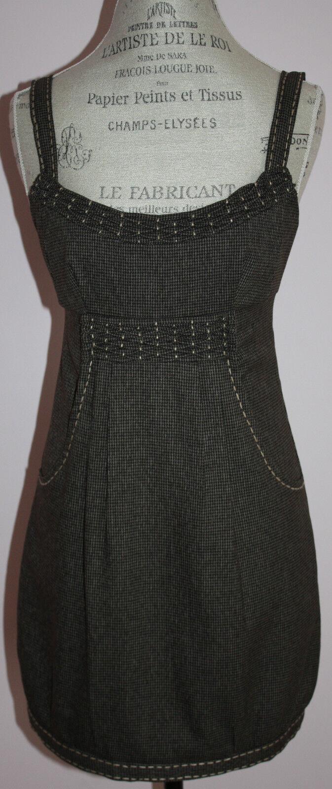 damen Nanette Lepore  Sleeveless Dress Größe 2