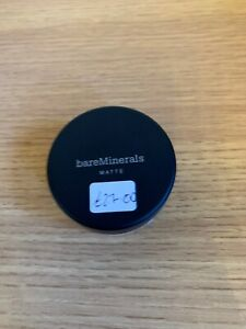Bare-Minerals-Matte-SPF-15-Foundation-Light-Unopened-6g