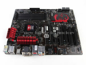 MSI-Intel-B85-Motherboard-B85-G43-GAMING-LGA-1150-DDR3-DVI-HDMI-USB-3-0-ATX