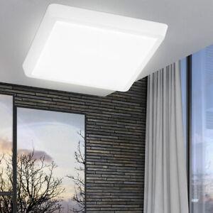 Détails sur Couvrir LED Mural Luminaire Lampe Bain la Vie Bureau Ess  Couloir Chambre Design