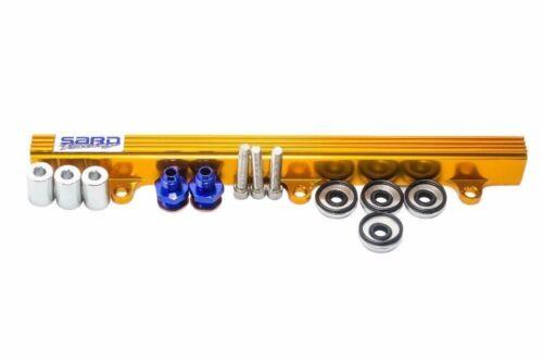 NEW SARD Racing Top Feed Fuel Rail Kits For Silvia S13 180sx 240sx SR20 Turbo