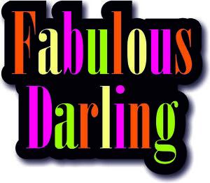 #wordprops Large-Fabulous Darling-afficher le titre d`origine q1X6OZDE-07203653-996672677