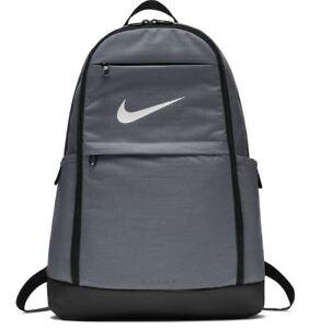 Brasilia Haut Xl Nike À Étiquettes Avec Enjeux Neuf Sac Étudiant Dos OZiXTuPk