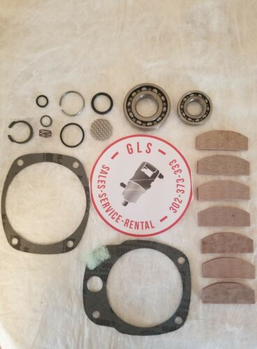 INGERSOLL RAND 2190-TK1 TUNE UP KIT for 2190Ti//2190D Impactool NO RESTOCKING FEE