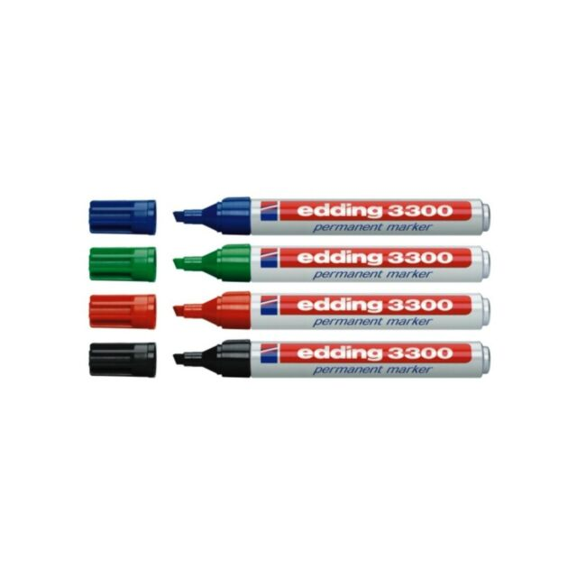 EDDING 3300 permanent marker
