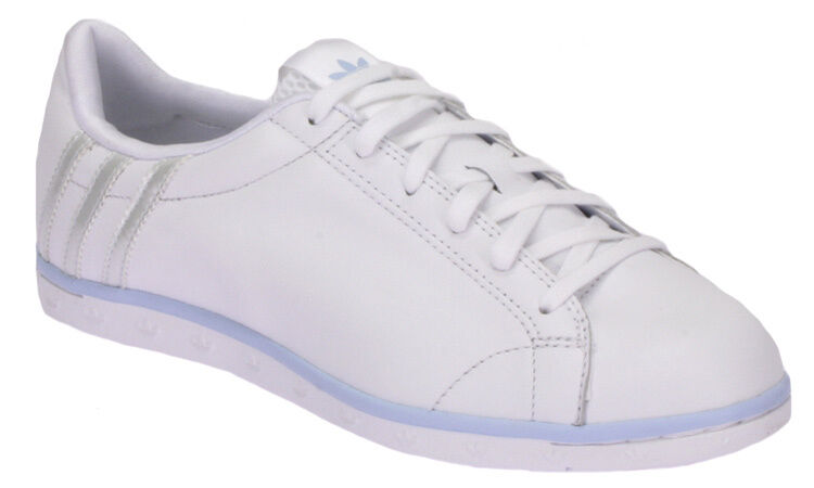 Adidas Adi Tribunal-W Blanc SUPERBE mod. 12089