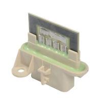 A/c Blower Motor Resistor For Cadillac Deville Eldorado Ru-42 52465831 15-8631
