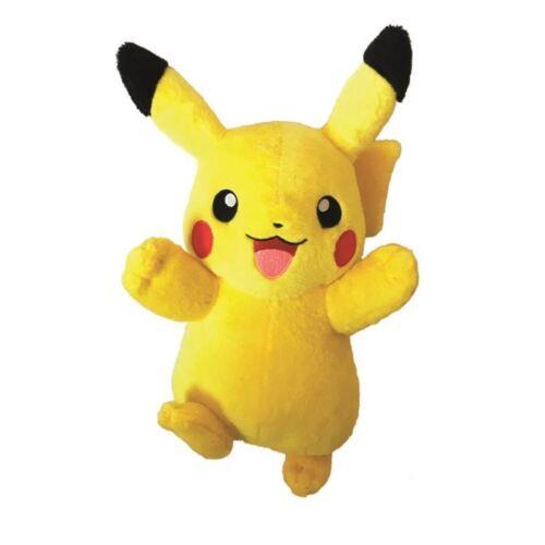 """Official Pokemon 8/"""" Plush Sofy Toys"""