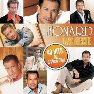 LEONARD-034-DAS-BESTE-034-2-CD-NEUWARE