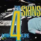 Low Life von The 4 Skins (2015)