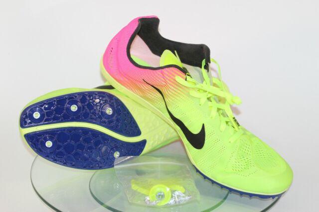 Nike Zoom D Distance OC Men's Size 12