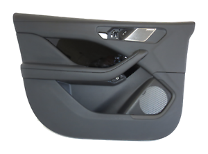 Jaguar I Passo X590 Guida a Sinistra Anteriore Interno Porta Scheda Modanatura -