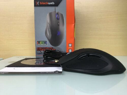 Blackweb BWA17HO003 Gaming Mouse C1