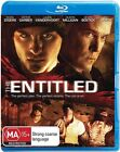 The Entitled (Blu-ray, 2012)