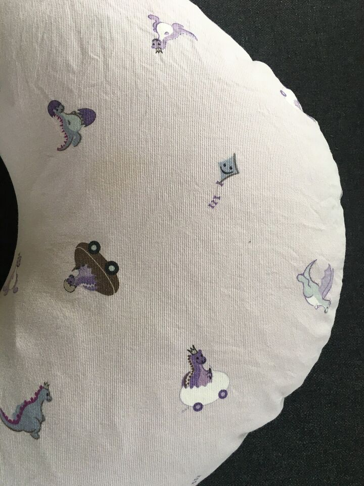Ammepude, Baby dynebetræk, Fossflakes og HAY