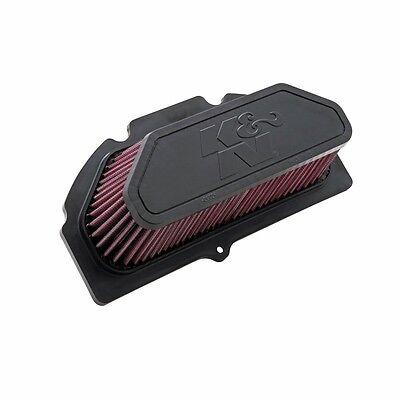Suzuki GSXR 1000 GSX-R 2009-2011 K9 L0 L1 K/&N Oil Filter