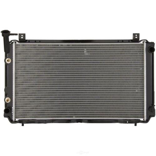 Radiator Spectra CU788