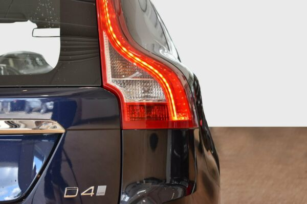 Volvo XC60 2,0 D4 190 Momentum aut. - billede 3