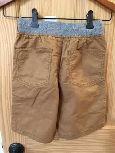 NWT Gymboree Boy Pull on shorts Khakis Outlet Many Sizes