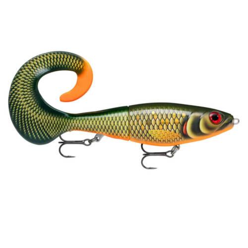 Northern Pike Bass Perch Muskie Rapala X-Rap Otus 25cm 90g  XROU25 for Pike