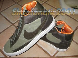 Blazer Sb Medium tapa de Koston 5 cera Mo Contador 7 sin Nike Sp Lab Olive d5wxdz