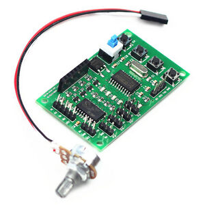 New 2 Phase 4 Wire 4 Phase 5 Wire Stepper Motor Driver