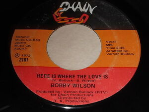 Bobby-Wilson-Here-Is-Where-The-Love-Is-Anything-That-You-Want-45-Soul