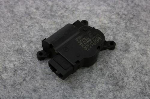 Original VW Audi Seat Skoda TT Stellmotor 5Q0907511K Defrosterklappe servomotor