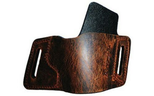 Versa Carry WBOWB23 SIG Sauer P290 Pistol Brown Leather RH Belt Slide Holster