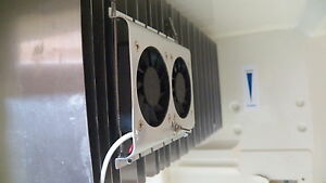 Dometic-Refrigerator-Fan-to-INCREASE-cooling-inside-Deluxe-custom-Built