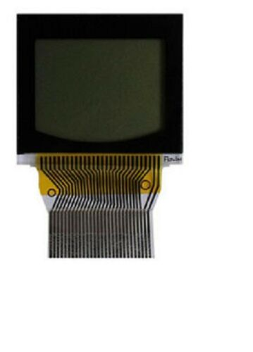 Fits NISSAN QUEST 05 06 NEW LCD /& RIBBON FIXES PIXEL FUEL MILEAGE TEMP oos