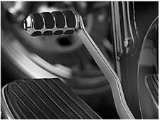 Kuryakyn Round Shifter Shift Peg Cover, Chrome, #8851, 1500/1600 Vulcan Classic